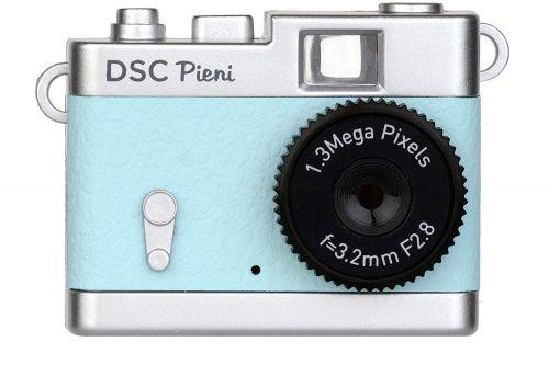 ケンコー(Kenko) トイカメラ DSC Pieni