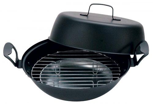 ベルモント(Belmont) 鉄製燻製鍋H-027