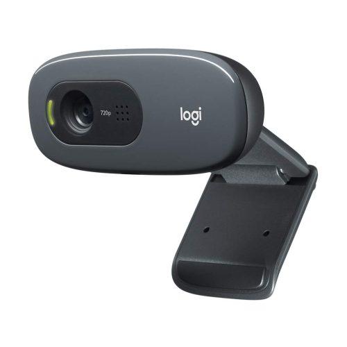 ロジクール(Logicool) HD Webcam C270n