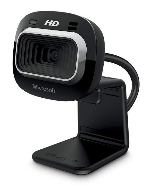 マイクロソフト(Microsoft) LifeCam HD-3000 T3H-00019