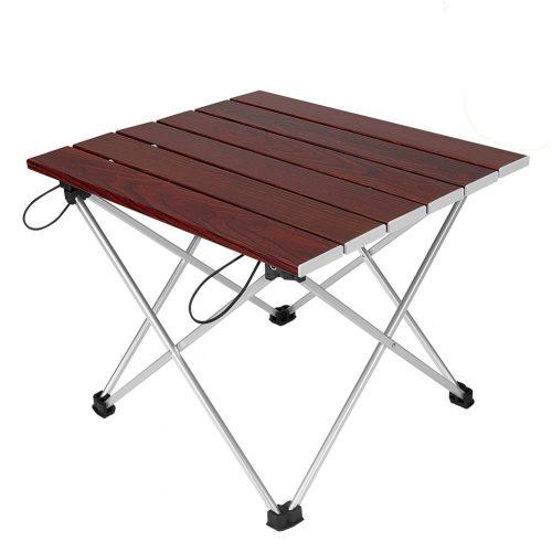 Linkax アルミ製アウトドアテーブル