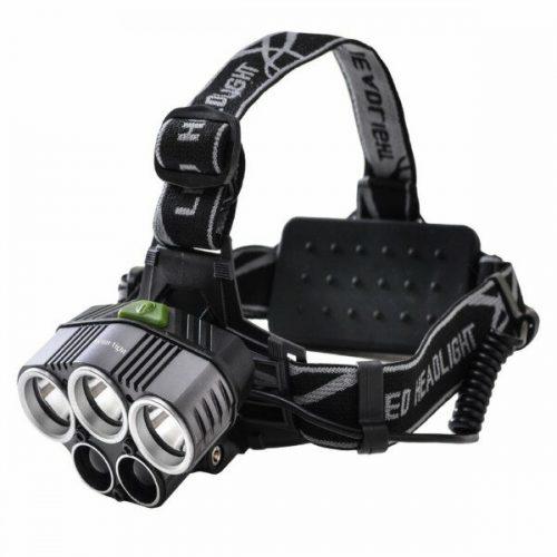 Tomo Light LEDヘッドライト CMA-1001LT