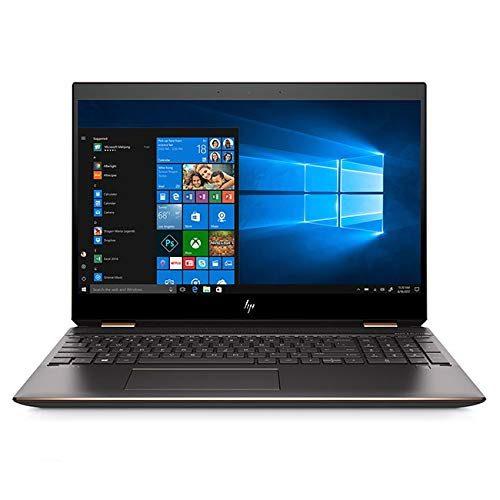 ヒューレットパッカード(HP) HP Spectre x360 15 df0000