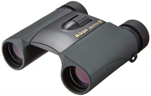 ニコン(Nikon) スポーツスターEX 10×25D SPEX10X