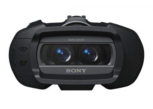 ソニー(SONY) dev-5デジタル録画双眼鏡