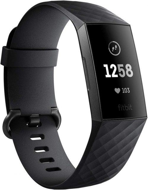 フィットビット(Fitbit) Charge 3