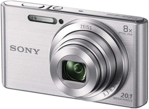 ソニー(SONY) デジタルカメラ Cyber-shot DSC-W830