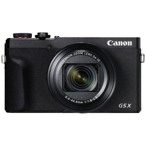キヤノン(CANON) PowerShot G5 X Mark II