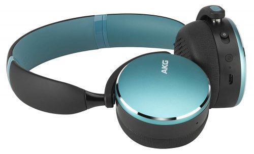 アーカーゲー(AKG) ワイヤレス オンイヤー型ヘッドホン Y500 Wireless