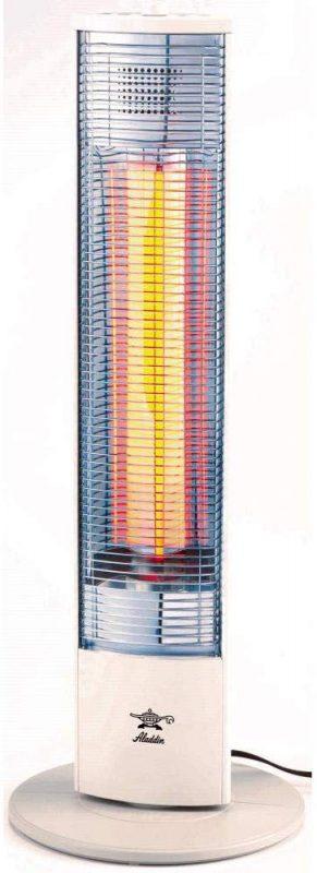 アラジン(Aladdin) 遠赤グラファイトヒーター AEH-GM902N-W