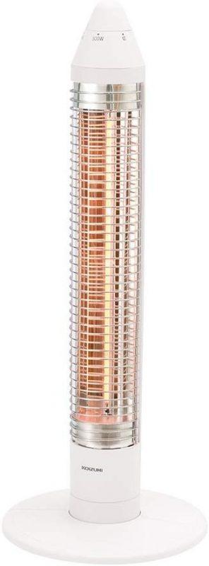 コイズミ(KOIZUMI) 遠赤グラファイトヒーター KKS-0673