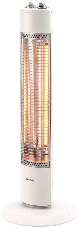 コイズミ(KOIZUMI) 遠赤グラファイトヒーター KKS-0997