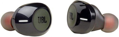 ジェイビーエル(JBL) TUNE120 TWS 完全ワイヤレスイヤホン