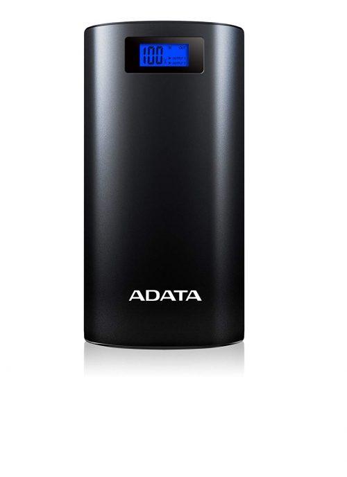 ADATA モバイルバッテリー AP20000D-DGT-5V