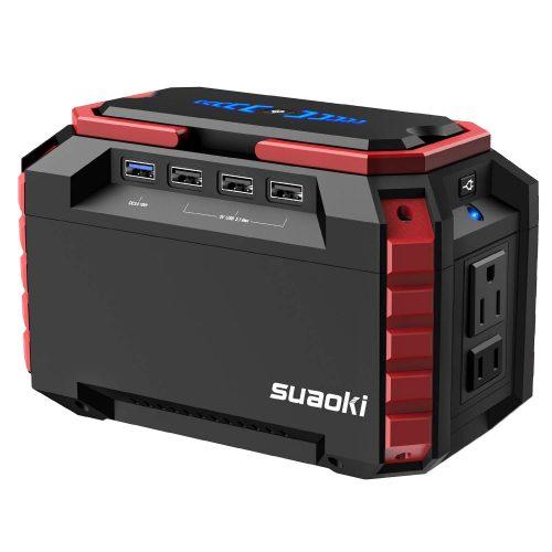 Suaoki ポータブル電源 S270