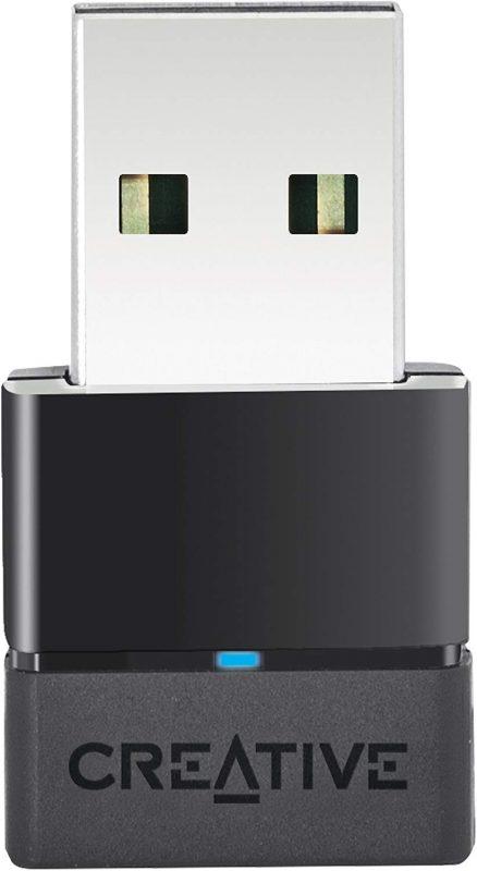 クリエイティブ(Creative) USBオーディオBluetoothアダプタ BT-W2