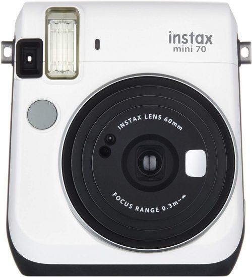 富士フイルム(FUJIFILM) インスタントカメラ チェキ instax mini 70