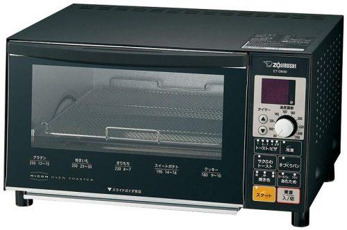 象印マホービン(ZOJIRUSHI) オーブントースター こんがり倶楽部 ET-GM30