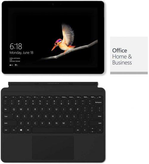 マイクロソフト(Microsoft) Surface Go & 専用タイプカバー LKR-00024