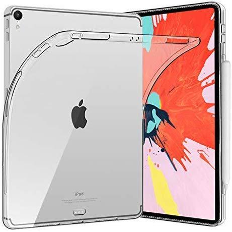HBorna iPad Pro 12.9 クリアケース