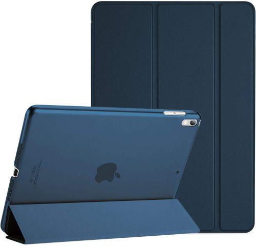 ProCase iPad Pro 10.5 フロストバックカバー