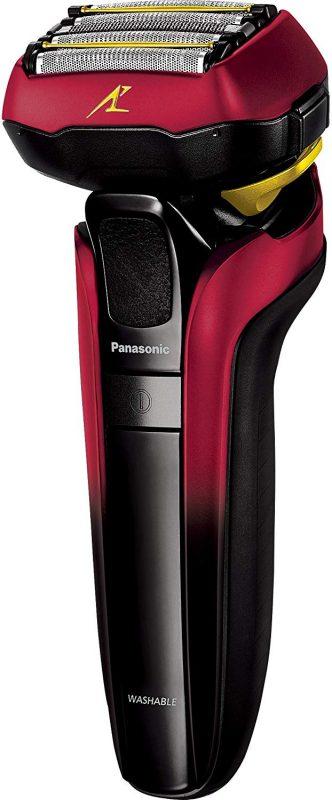 パナソニック(Panasonic) リニアシェーバー ラムダッシュ 5枚刃 ES-LV5E