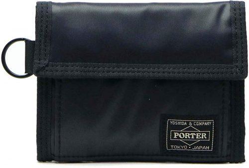 ポーター(PORTER) CAPSULE 三つ折り財布 555-06440