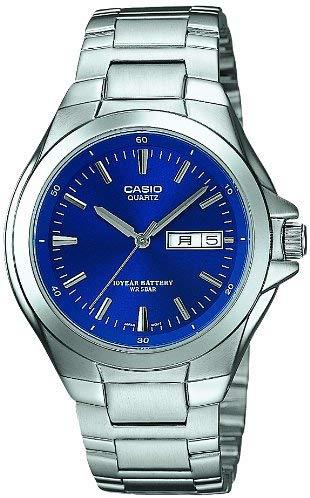カシオ(CASIO) 腕時計 スタンダード MTP-1228DJ-2AJF