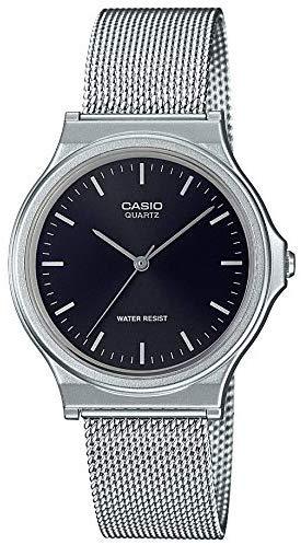 カシオ(CASIO) 腕時計 STANDARD MQ-24M-1EJF