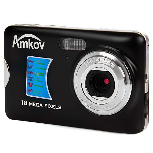 AMKOV デジタルカメラ