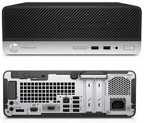 ヒューレット・パッカード(HP) Prodesk 400 G5 SF/CT 2ZX70AV-AKCA