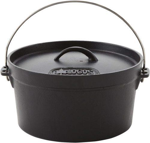 ロゴス(LOGOS) SLダッチオーブン