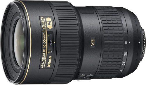ニコン(Nikon) AF-S NIKKOR 16-35mm f/4G ED VR