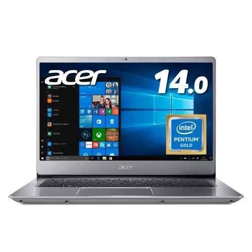 エイサー(Acer) ノートパソコン Swift 3 SF314-54-N24U/S
