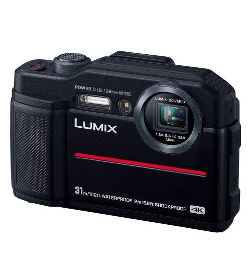 パナソニック(Panasonic) LUMIX FT7
