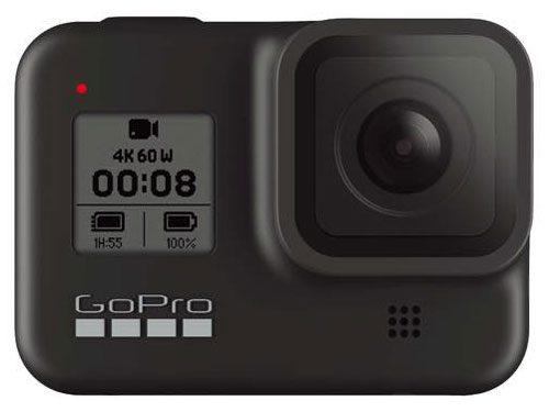 ゴープロ(GoPro) HERO8 Black
