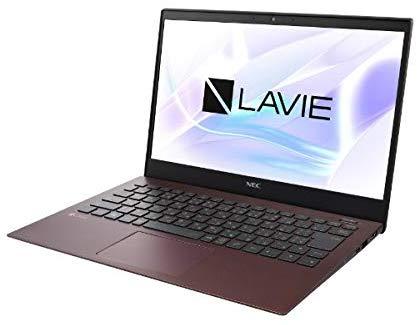 日本電気(NEC) LAVIE Pro Mobile PC-PM550NAR