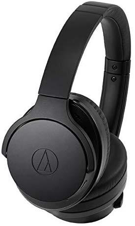 オーディオテクニカ(audio-technica) アクティブノイズキャンセリングヘッドホン ATH-ANC900BT