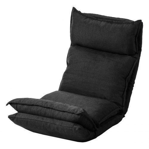 サンワサプライ(SANWA SUPPLY) ダブルクッション座椅子 150-SNCF012