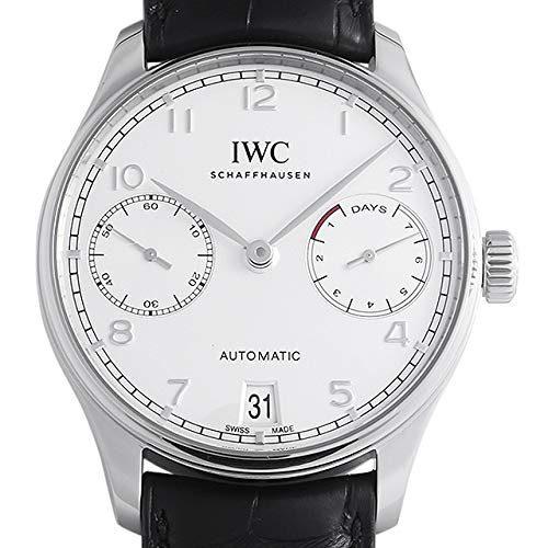 IWC ポルトギーゼ オートマティック IW500712
