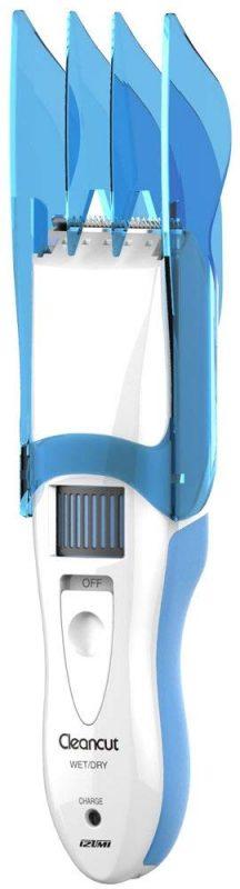 イズミ(IZUMI) ヘアーカッター Cleancut HC-FW26