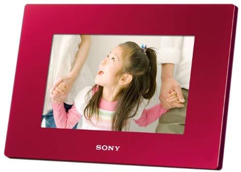ソニー(SONY) 7.0型 デジタルフォトフレーム S-Frame DR720 DPF-D720/R