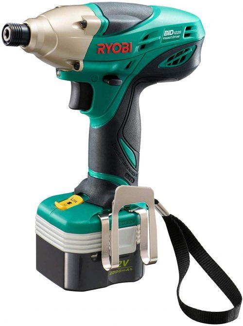 リョービ(RYOBI) 充電式インパクトドライバー BID-1229