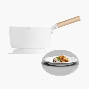 Taste plus 雪平鍋 TP2N16