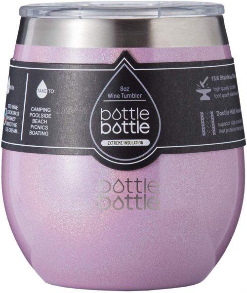 bottlebottle タンブラー ステンレス