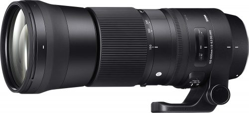 シグマ(SIGMA) 150-600mm F5-6.3 DG OS HSM | Contemporary