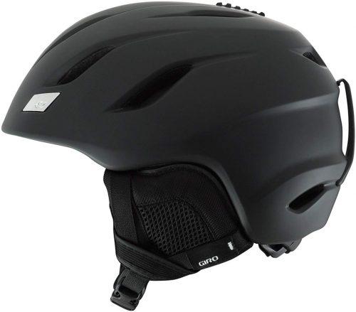 ジロ(GIRO) スノーボード用ヘルメット ナイン アジアンフィット
