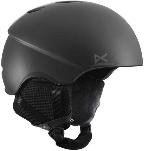バートン(Burton) スノーボード用ヘルメット アノン(Anon) HELO ASIAN FIT 2019-20年モデル