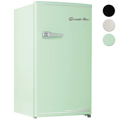 グランドライン(Grand-Line) ドアR冷凍冷蔵庫85 ARD-85