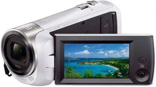ソニー(SONY) Handycam HDR-CX470